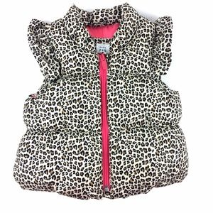Baby Gap 6 12 M Cold Control Max Flutter Sleeve